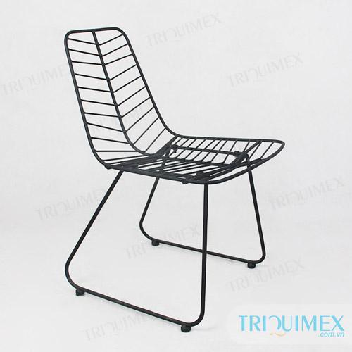 wrought-iron-fishbone-chair (3)