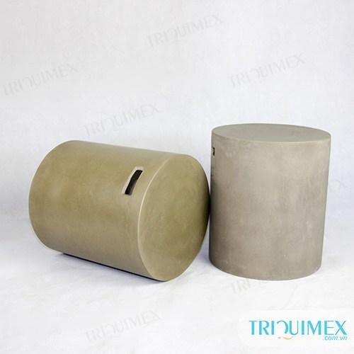 The Vietnam lightweight concrete furniture manufacturer