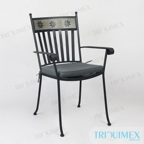 modern-iron-café-chair