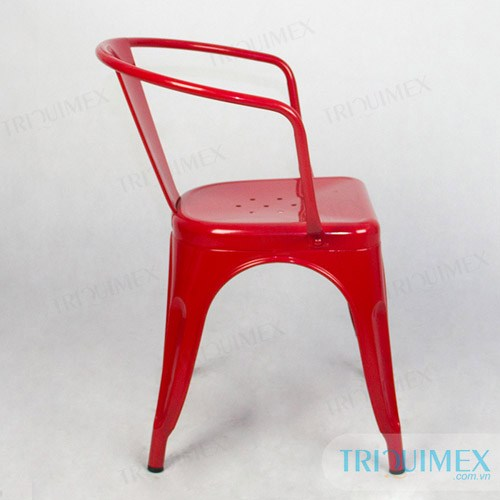wrought-iron-Tolix-chair4