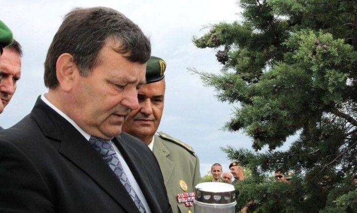 Mladen Markač: 'Pokažimo svijetu koliko smo ponosni na stvaranje neovisne Hrvatske '