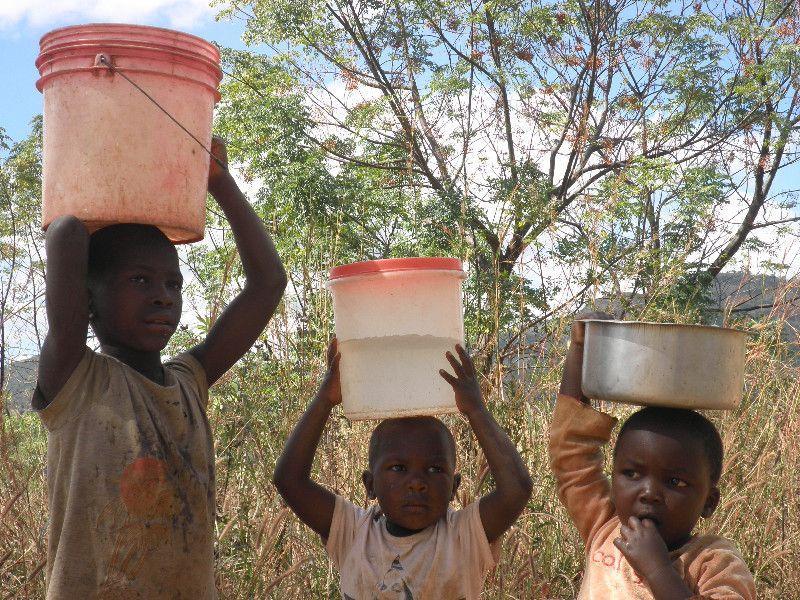 Putopis: Asante Afrika! (1. dio)