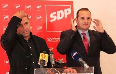 Šibenski SDP stranačke izbore vodi kao – parlamentarne!?