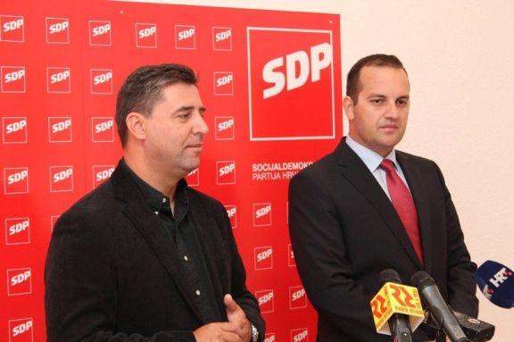 Ministrici Opačić, te ministrima Ostojiću, Grčiću, Hajdaš Dončiću i Liniću domaćini će biti Franko Vidović i Ivan Klarin