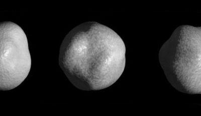 Novi asteroid približit će se Zemlji na svega 4500 km