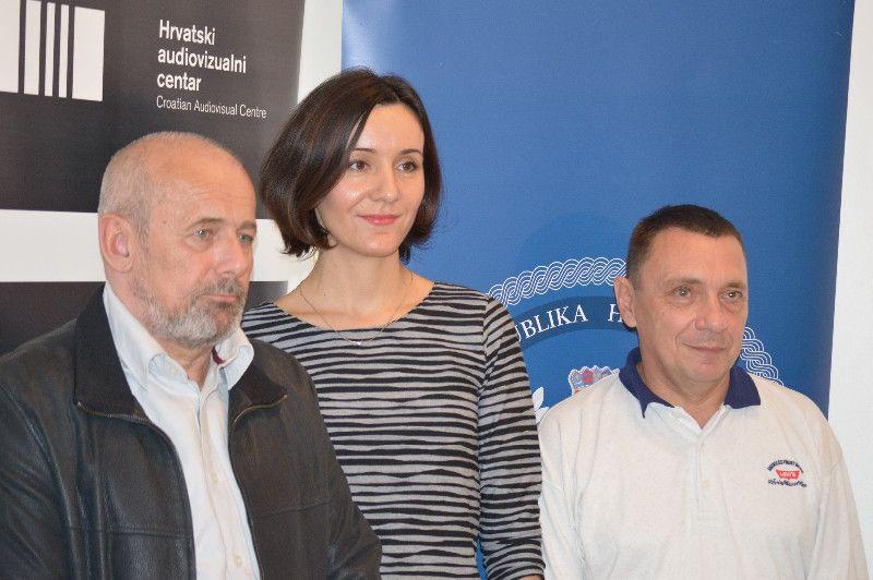 Maja Hrgović – pobjednica natječaja za kratku priču o DR-u
