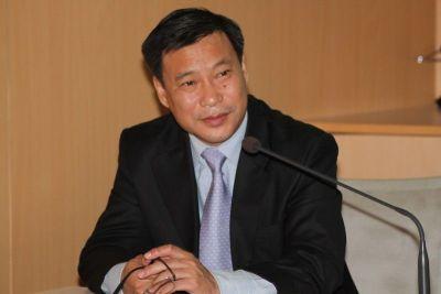 """Shen Zhifei – Hrvatska je naša """"kapija"""" za tržište EU"""