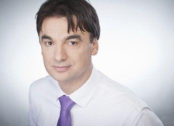 Ministar Branko Grčić