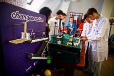 Fizičari u Primoštenu