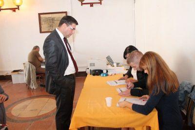 Konvencija šibenskog SDP-a izabrala: Šakić i Bašić za potpredsjednike