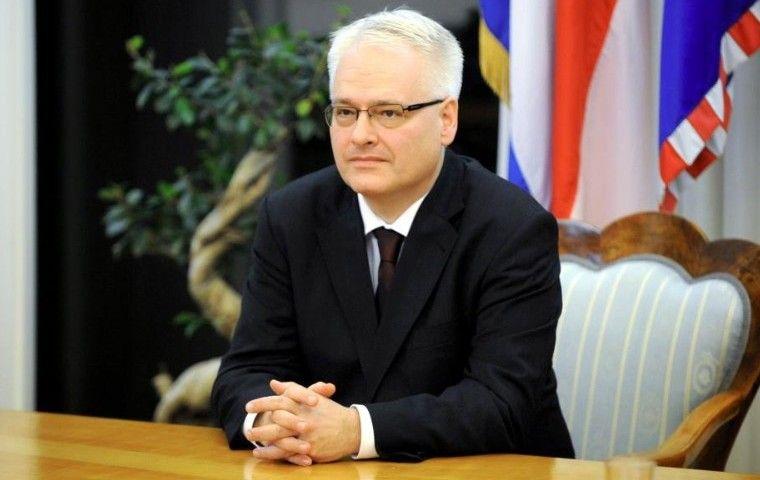 Smjena vlasti na Pantovčaku: Kolinda Grabar Kitarović uselila, Ivo Josipović odselio, a gdje, ne zna se…