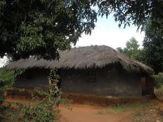 Afrička kuća