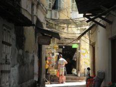 Jedna od popularnijih turističkih ulica