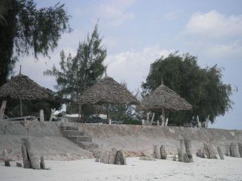 plažni bungalovi