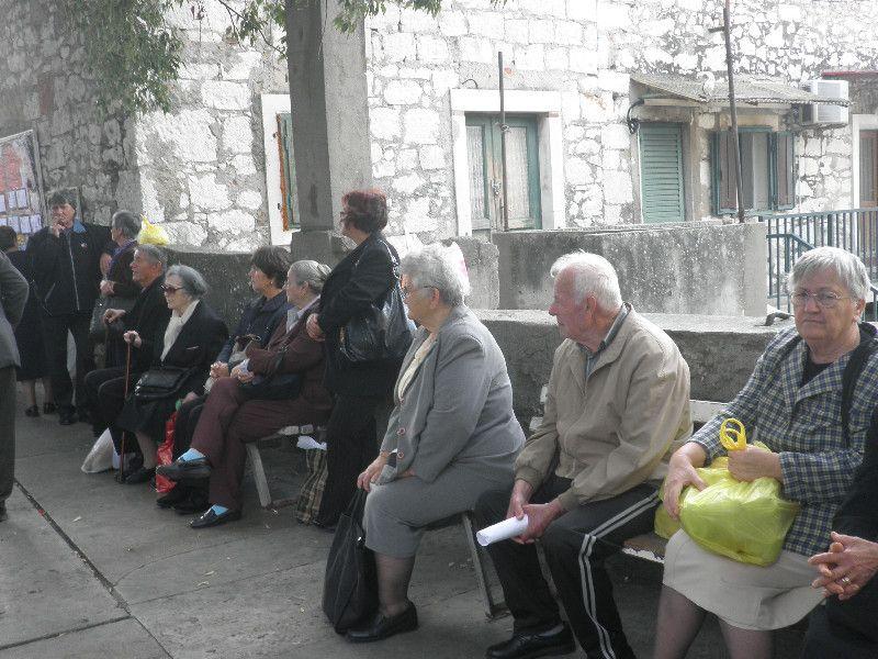 Umirovljenici i dio saborskih zastupnika protiv odlaska u mirovinu sa 67 godina