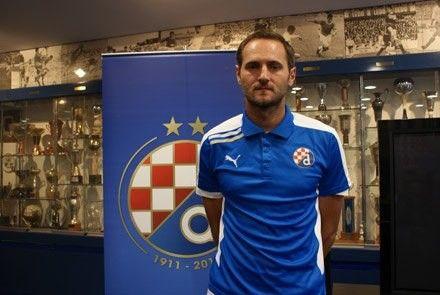 Hrvatski nogometni reprezentativac Josip Šimunić