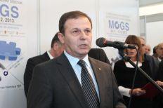Predsjednik HOK-a Dragutin Ranogajec (Foto: H. Pavić)