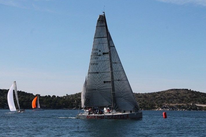 Šibenska regata krstaša 157