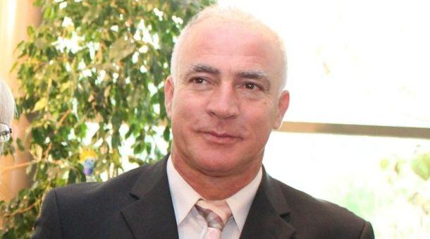 Župan Goran Pauk