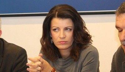 Gradonačelnica Knina Josipa Rimac: Kad se utvrdi tko je odgovoran za incident, nadam se da će se Klarin ispričati