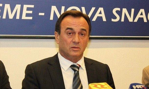 HDZ - Ante Kulušić