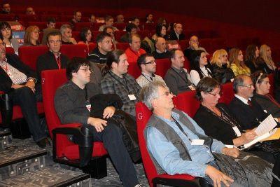 Konvencija ŽO SDP-a u Šibeniku: Vidović i Antunović za potpredsjednike
