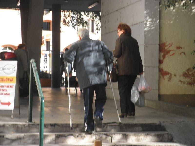 """Međunarodni dan invalida-Kako smo postali """"invalidna"""" nacija?"""