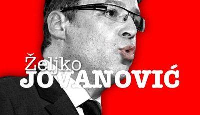 Smijenjeni ministri Jovanović i Ostojić, je li idući Dragovan?
