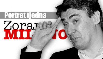 Portret tjedna: Zoran Milanović, goropadni, samodopadni paun nedorastao poziciji premijera