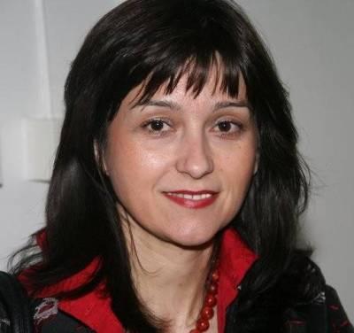 Razgovor s povodom: Brankica Crljenko, bivša zastupnica SDP-a, od 1. siječnja direktorica Ureda Uprave Hrvatske Lutrije: Nikad više neću dozvoliti da ovisim o politici!