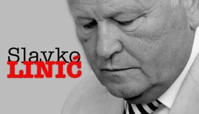Portret tjedna: Slavko Linić, ministar financija: Glavu dam, Šegona ne dam!