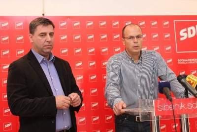 Franko Vidović o namještanju poslova za HDZ-ovce: 'Košarkašica iz Francuske zabila je tricu – ušla u vijeće, izašla iz vijeća i zaposlila sestru'