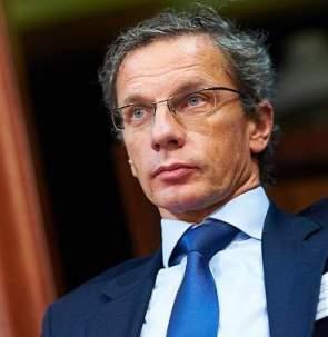 Guverner HNB-a Boris Vujčić (Foto Wikipedia)