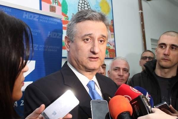 Tomislav Karamarko na 24. obljetnici šibenskog HDZ-a: Ova Vlada više nema što ponuditi ni narodu ni državi