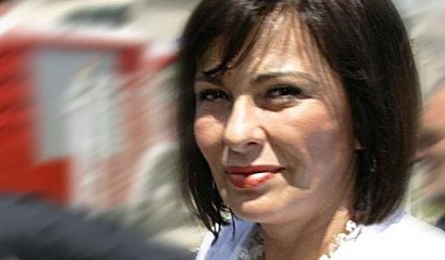 Marina Lovrić Merzel (Foto Facebook)