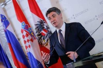Premijer Zoran Milanović (Foto: Facebook)