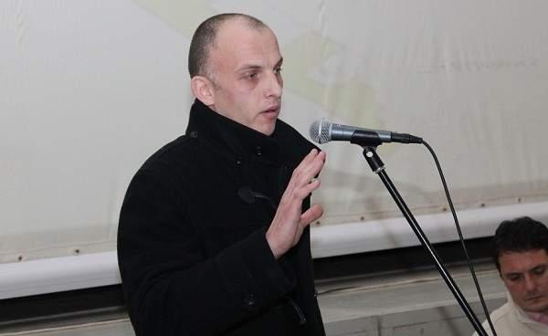 Nezavisni vijećnik Tome Juraga (Foto: Hrvoslav Pavić)