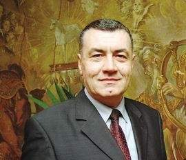 Predsjednik HUP-a Ivica Mudrinić