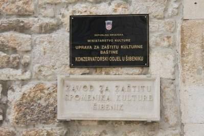 'Slučaj peškarija' – Uskok u šibenskom Konzervatorskom odjelu!