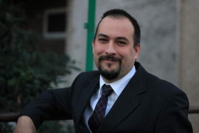 Dario Mikulandra (Foto: Sibenik.in)