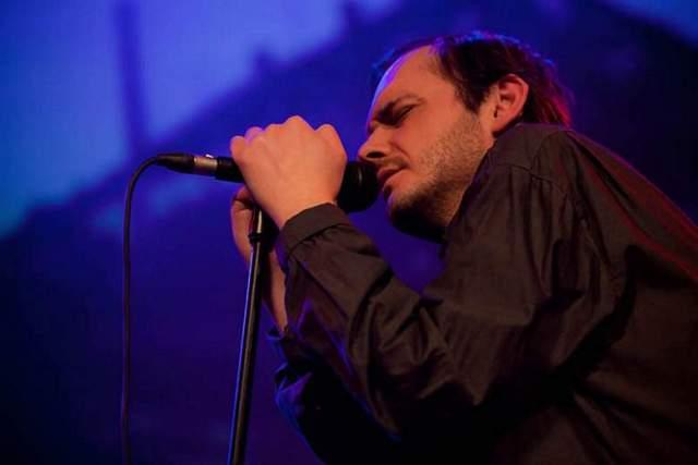Aleksandar Stojković, Goribor (Foto: Nino Šolić / ravnododna.com)