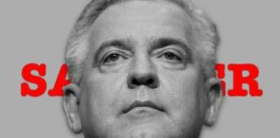 """Portret tjedna: Ivo Sanader, bivši premijer i šef HDZ-a: S rukom na srcu i """"lovom"""" u džepu, zadnja pošta Remetinec…"""