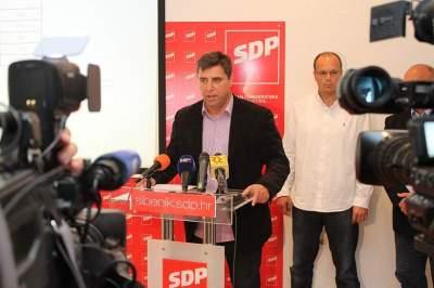 Šibenski SDP apelira na gradsku vlast: Ukinite naknadu za odvodnju, smanjite komunalnu naknadu!