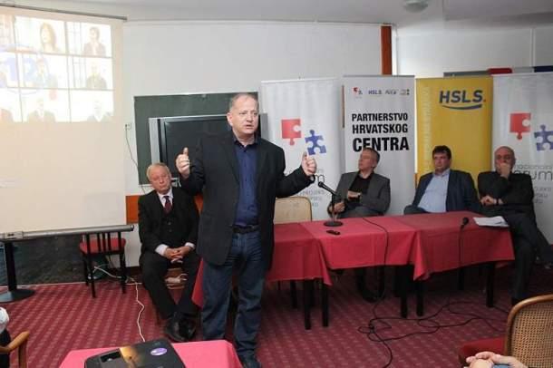 Nikica Gabrić - Tribina u Šibeniku (Foto H. Pavić) (11)
