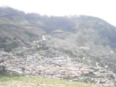 Gradić u Andama