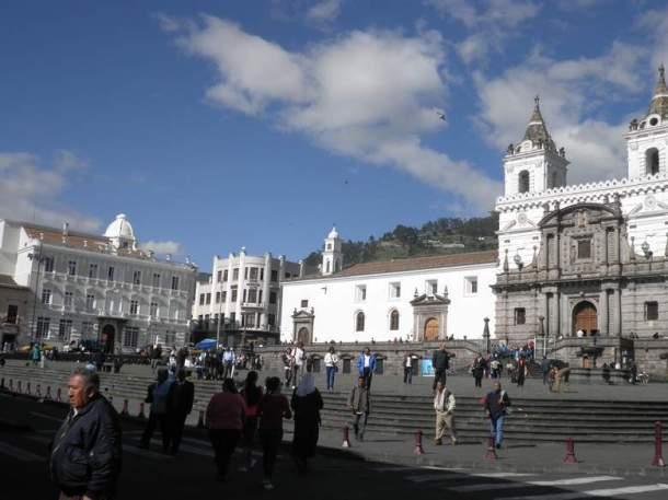 Kolonijalni centar Quita