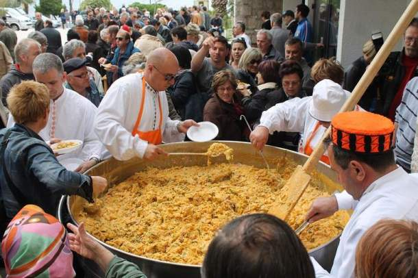 Uskršnji doručak u Šibeniku (Foto H. Pavić) (24)