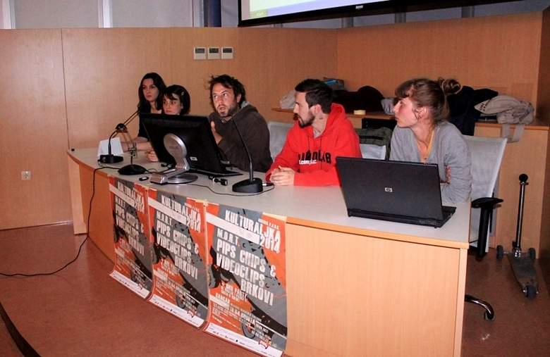 S jučerašnje javne rasprave u Gradskoj Knjižnici (Foto: sibenik.in)