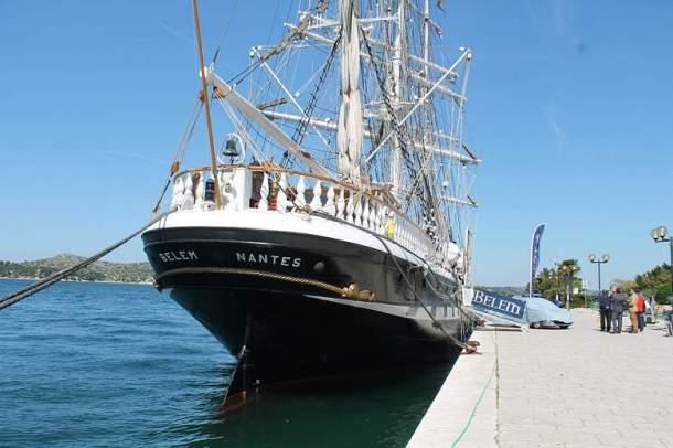 Jedrenjak Nantes - Belem (Foto H. Pavić) (17)