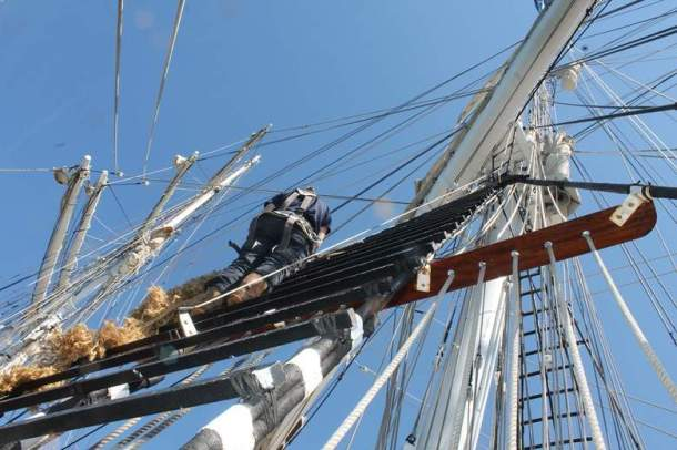 Jedrenjak Nantes - Belem (Foto H. Pavić) (21)